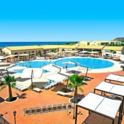 Resort Sikania